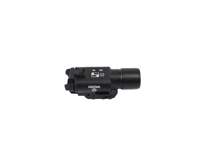 Airsoft Extreme X300 6V Tactical LED 500 Lumen Pistol Light