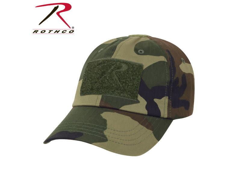 Rothco Rothco Tactical Operator Cap
