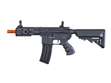 """Tippmann Tippmann M4 Recon Shorty 6"""" M-LOK  AEG  Black with Battery and Charger"""