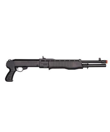 Prima USA Double Eagle M63 Tri Burst SPAS12 Spring Shotgun