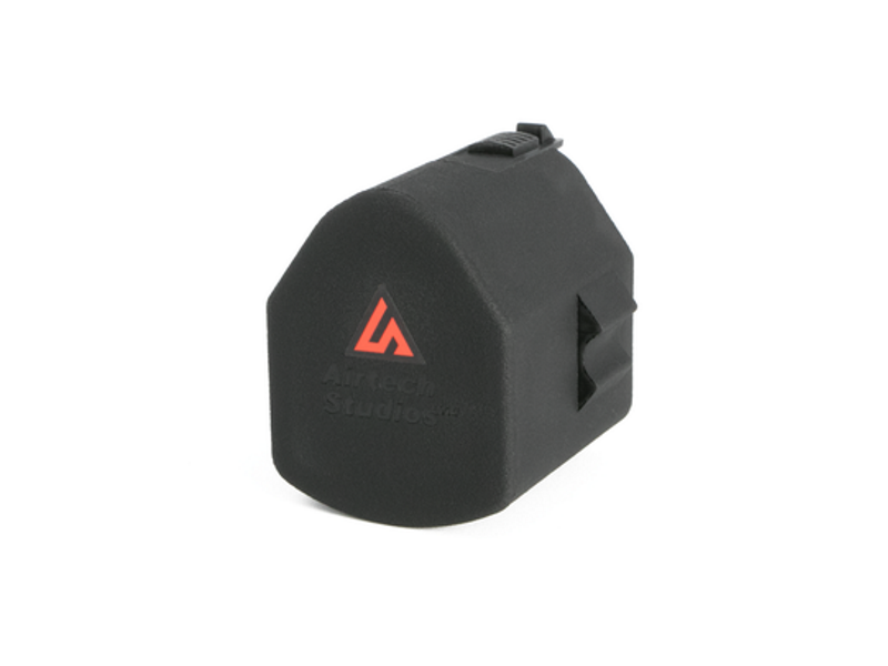 Airtech Airtech TBEU (Tanker Battery Extension Unit) Black for KWA Ronin 6 TK.45C PDW, T6 Tactical & QRF MOD Series