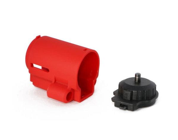 Airtech Airtech BEU (Battery Extension Unit) Red for G&G CM16 ARP9 & ARP556