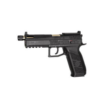 ASG ASG CZ P-09 OR GBB with CO2 Magazine