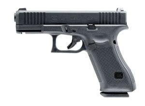 Elite Force Umarex GLOCK G45 GEN5 Pistol Black