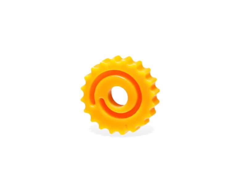 Nine Ball Nine Ball Custom 360 degree Hop Wheel, Type A for G18C