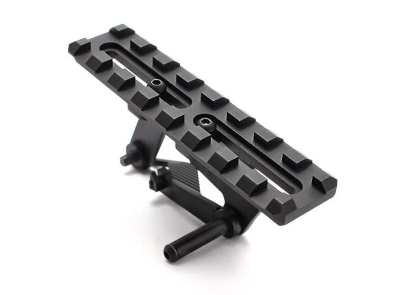Nine Ball Nine Ball Hi Capa Aluminum 5.1 Scope Mount Base
