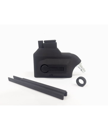 Primary Airsoft Primary Airsoft HI CAPA HPA / M4 Adapter for WE Tech Magazine