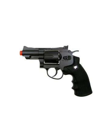 """Win Gun WG 2.5"""" CO2 Revolver"""