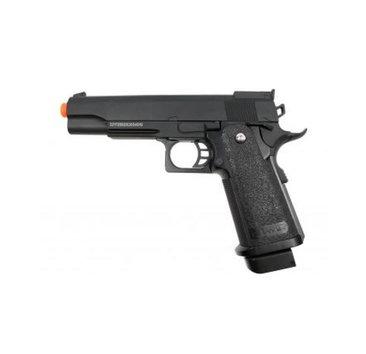 JG JG HI CAPA Metal Slide Spring Pistol