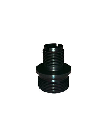 ASG ASG M40A3 & HUSH XL 21mm to 14mm thread adapter