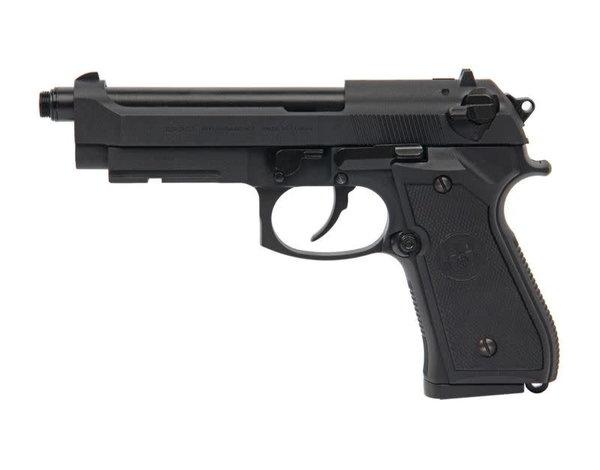 G&G G&G GPM92 Gas Blowback Pistol Black