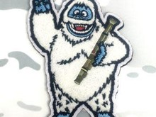 Tactical Outfitters Tactical Outfitters Bumble the Abominable Patch