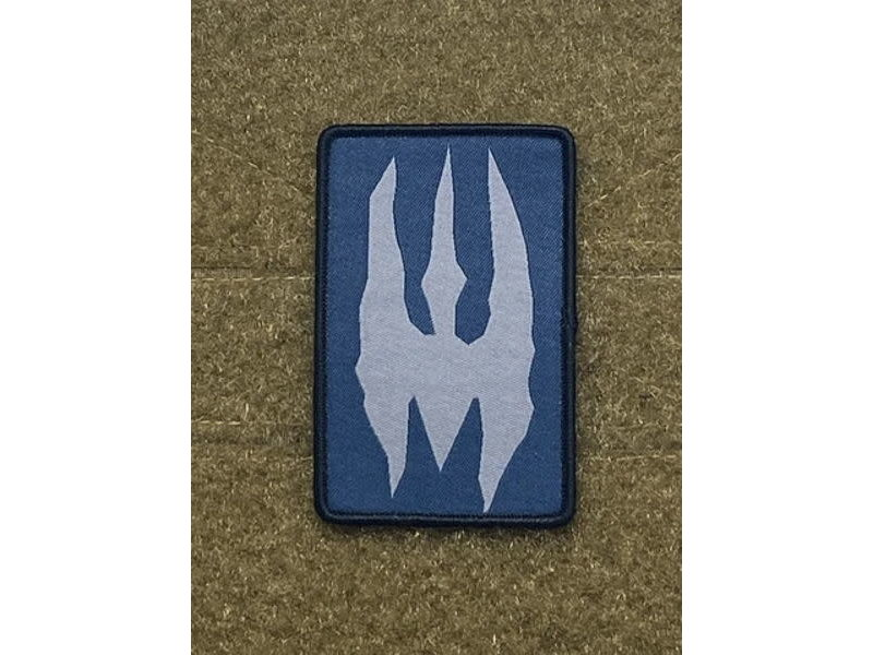 Tactical Outfitters Tactical Outfitters Death Watch - Mandalorian Woven Morale Patch