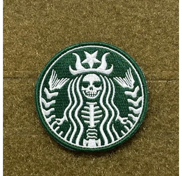 Tactical Outfitters Tactical Outfitters Skelebucks Morale Patch