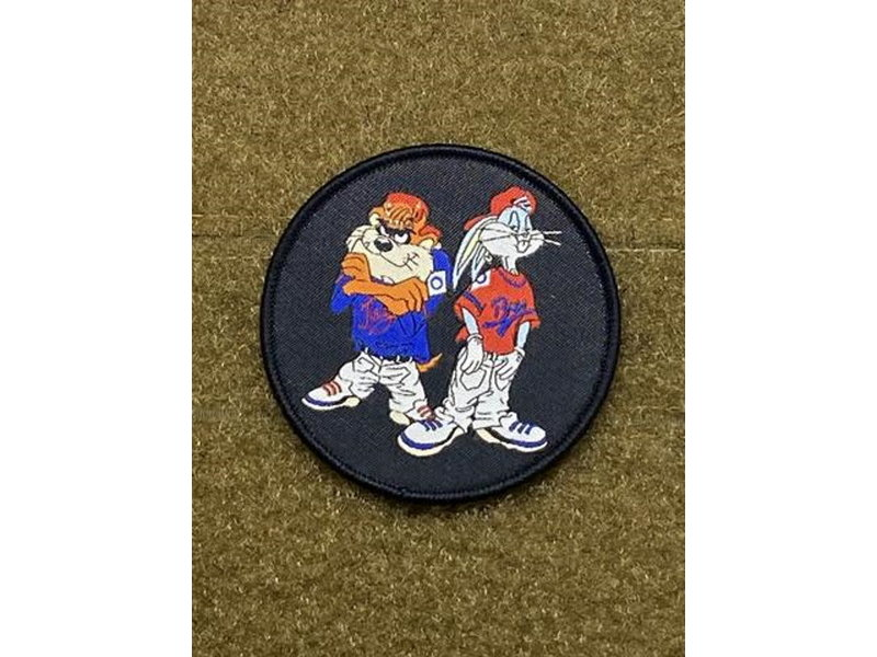 Tactical Outfitters Tactical Outfitters Kriss Kross Morale Patch