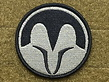 Tactical Outfitters Tactical Outfitters Night Owls - Mandalorian Morale Patch