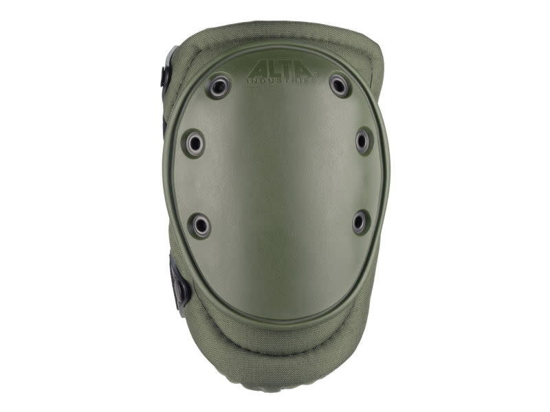 Alta Alta AltaFLEX FLEXIBLE CAP Tactical Knee Pads with AltaLok