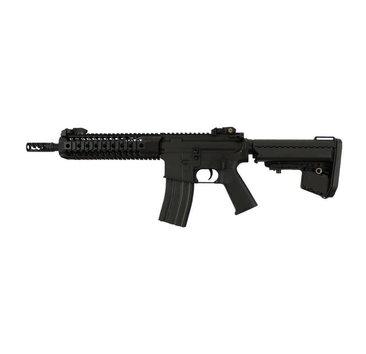 A&K A&K AXR Spider S M4 Carbine AEG Black