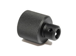 Action Army Action Army AS-01 Striker Barrel Silencer Adapter for Elite Force / ARES