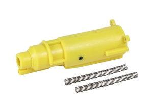 G&G G&G SMC9 Downgrade Nozzle Kit 354-364 FPS  Yellow
