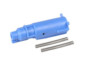 G&G G&G SMC9 Downgrade Nozzle Kit 321-335 FPS Blue