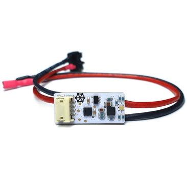 Perun Airsoft Perun Upgrade MOSFET Kit 2.0 for G&G ETU AEG Gearboxes