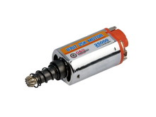 Airsoft Extreme G&G AEG Motor Ifrit 25K Long Axis Orange