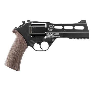 Bo Manufacture Chiappa Rhino CO2 Revolver 50DS .357 Magnum Style Airsoft Pistol