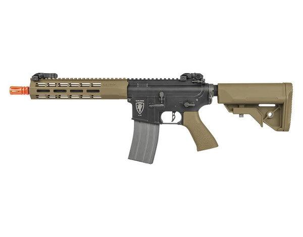 Elite Force Elite Force  M4 CQB Competition Electric Rifle M-LOK Two-Tone