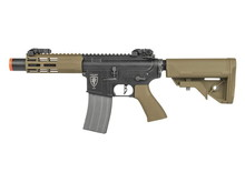 Elite Force Elite Force  M4 CQC Competition Electric Rifle M-LOK Two-Tone