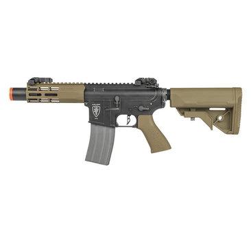 Elite Force Elite Force  M4 CQC Competition Electric Rifle M-LOK Two-Tone