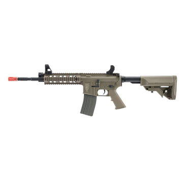 Elite Force Elite Force M4 CFR Next Gen Electric Rifle (AEG) Dark Earth