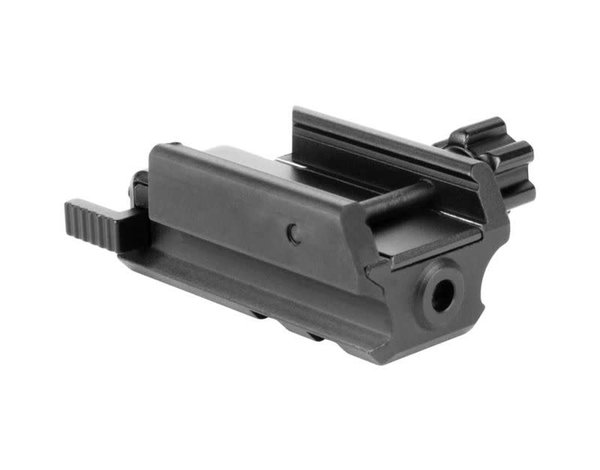 Aimsports AimSports Tactial Green Laser with Picatinny Mount