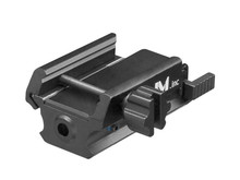Aimsports AimSports Tactical Red Laser with Picatinny Mount