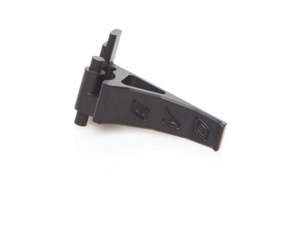 ASG ASG EVO CNC Short Stroke Trigger, Anodized Black
