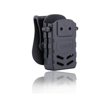 Cytac Cytac AR-15 / M16 Hard Shell Rifle Magazine Pouch with Waist Paddle