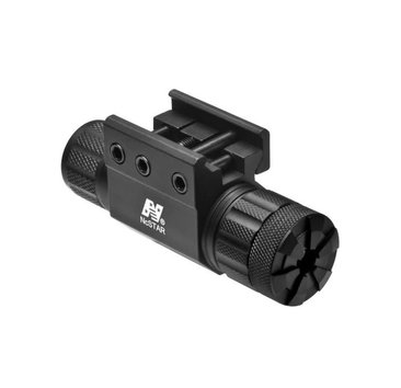 NcStar NCStar Compact Green Laser with Weaver Mount