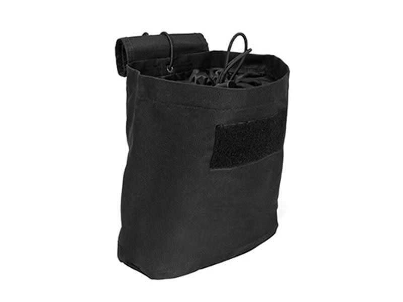 NcStar NcStar Folding Dump Pouch Black