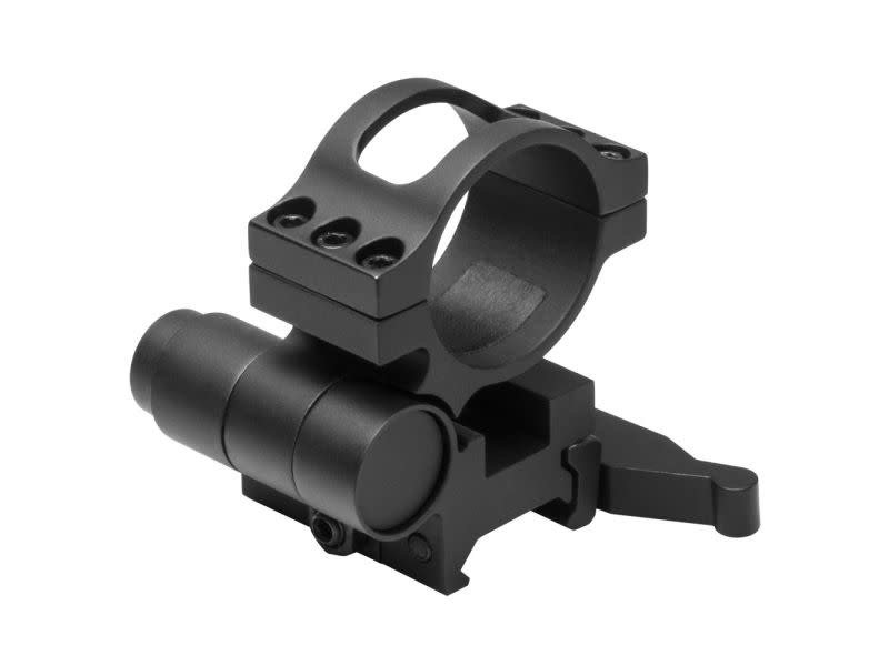 NcStar NCStar Flip To Side Quick Release Mount for 30mm Magnifier
