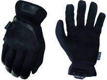 Mechanix Mechanix Fastfit Covert women's gloves, black, small