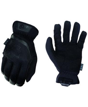 Mechanix Mechanix Fastfit Covert women's gloves, black, small