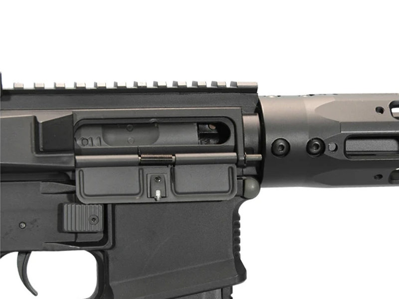 """Ares ARES Amoeba GEN5 M4 12"""" AM-013 with EFC Black"""
