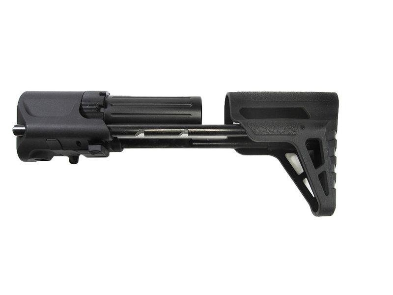 ZCI ZCI PDW M4 metal wire stock, black