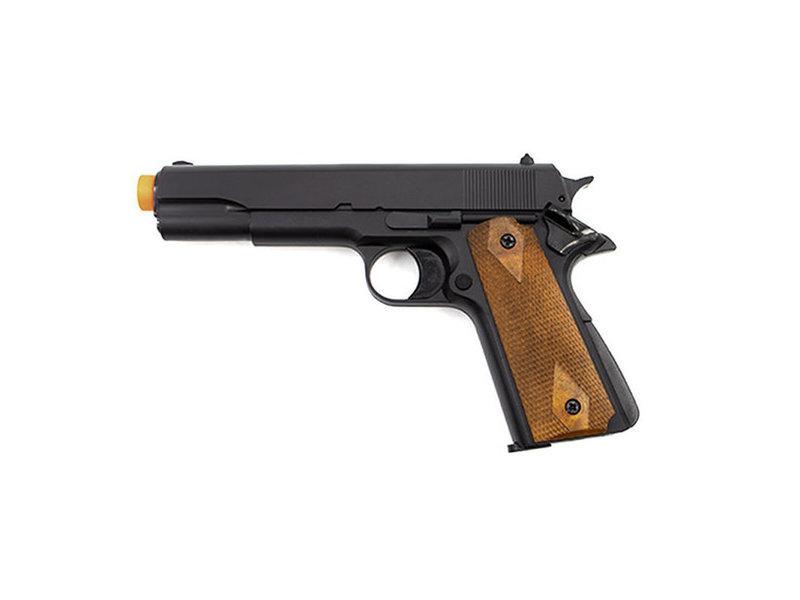 Valken Valken Infinity 1911 Green Gas Non-Blowback Airsoft Pistol