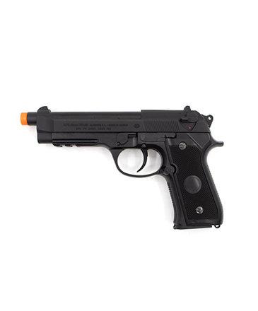 Valken Valken Infinity M92 Green Gas Non-Blowback Airsoft Pistol