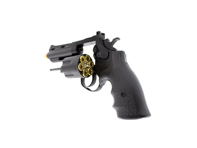 Valken Valken Infinity 357 Green Gas Airsoft Revolver