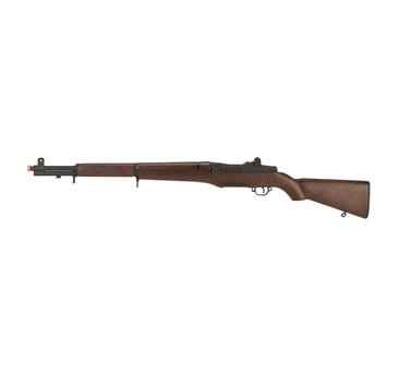 King Arms A&K M1 Garand AEG with Real Wood Furniture