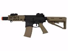 Valken Valken ASL Echo AEG Electric Airsoft Rifle Black / Tan
