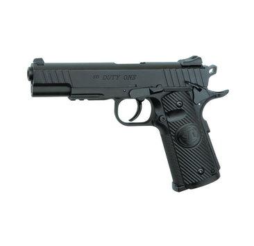 ASG ASG STI DUTY ONE CO2 Blowback Pistol