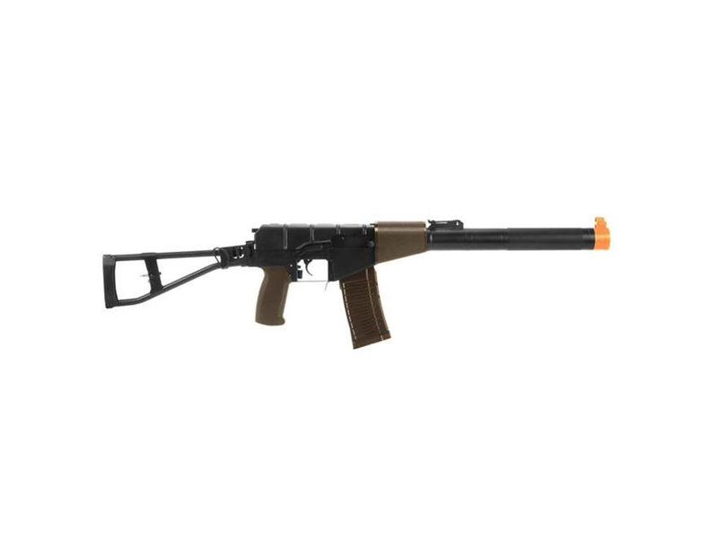 LCT Airsoft LCT Airsoft AS VAL electric rifle, black